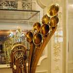 Brussels Musical Instruments Museum