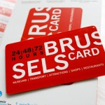 Brussels Card Pass